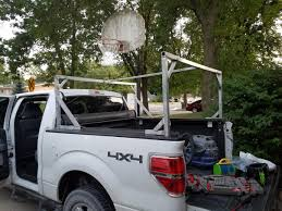 100 Bow Rack For Truck BWCA Home Made Truck Rack Boundary Waters Gear Um