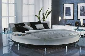 Fascinating Round Bed Frames 25 For Best Design Interior With