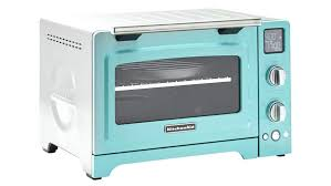 Turquoise Toaster Retro Aqua Mid Century Modern