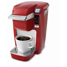 Keurig Red Mini Brewer