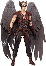DC Comics Multiverse Hawkman Legends Of Tomorrow Figure 6