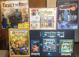 Best 5 Strategy Board Games For Families