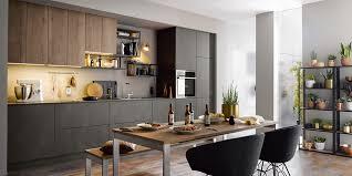 meisterküchen beckermann designer küche next küchen