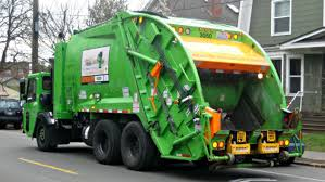 100 Rubbish Truck How Much Does A Garbage Weigh Referencecom