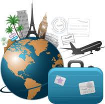 Travel Clipart Transparent