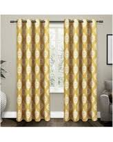 Tahari Home Curtain Panels by Sweet Deal On Miller Set Of 2 Long Window Panels Curtains Drapery