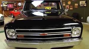 1972 GMC Step Side Pickup For Sale - YouTube