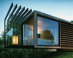 104 Shipping Container Design Patrick Bradley S Cantilevered Office