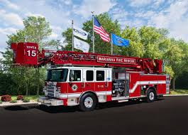 100 Cowen Truck Line Marianna To Host Public Debut Of New Fire Truck Local