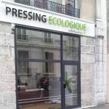 Location De Linge De Maison Pressing Perce Neige Pressing Isère 38 Page 4