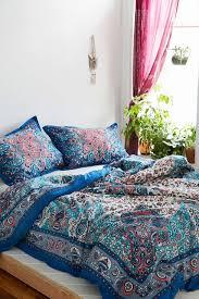 brandylovesvintage beddings via urban outfitters