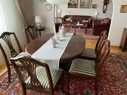 mahagoni möbel gebraucht kaufen in saarland ebay