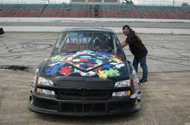 Wild West Racing | Travis