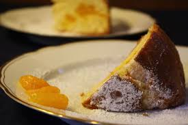 joghurt mandarinen becherkuchen