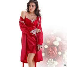 robe de chambre satin authentique robe de soie ensemble de soie de soie robe de chambre
