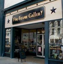 fine frame gallery downtown salisbury visitsalisburyrowan