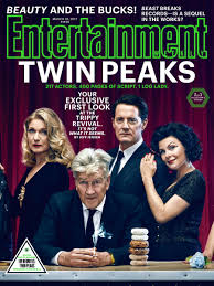 Halloween 2 Cast Then And Now by Twin Peaks Exclusive Details On The Secretive Revival