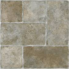 Groutable Self Stick Tile by Cheap Peel And Stick Vinyl Flooring Discount Pricing Nexus Wholesale