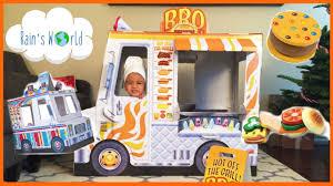 100 Melissa And Doug Trucks PRETEND PLAY Indoor Food Truck MELISSA DOUG UNWRAPPING CHRISTMAS