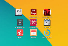 The 9 Best Countdown Apps and Wid s for Android