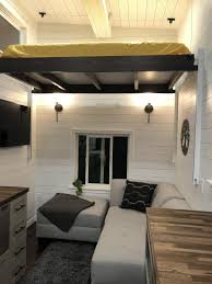 100 Small Cozy Homes Incredible Tiny Home With 3 Sleeping Spaces