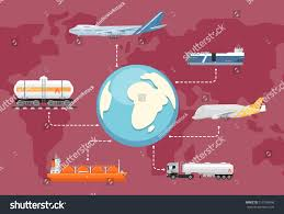 Air Cargo Trucking Rail Transportation Maritime Stock Vector ... Trucking Road Freight Rail And Drayage Services Transportation Railroad Industries Wrestle With Each Other As Technology Rail Trucking Shipping In One Shot Stock Photo 85246782 Alamy Railway Truck Photos Images Isometric Logistics Icons Set Of Different Transportation Truck Trailer Transport Express Logistic Diesel Mack Train And Concept Image Nmc Centers Nebraska Powattamie County Ia Peterbilt 357 Brandt Inland Ports Boosting Cargo To Charleston Costs Train Freight Station Stage Transport