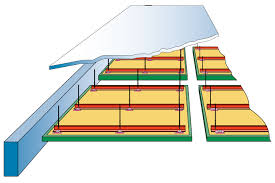 Certainteed Ceiling Tile Suppliers by Suspended Reveal Acoustical Ceiling Panels Decoustics