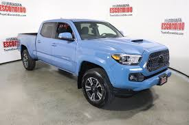 New 2019 Toyota Tacoma 2WD TRD Sport Double Cab Pickup In Escondido ... Muscle Trucks Here Are 7 Of The Faest Pickups Alltime Driving Chevy Truck Alternative Fuel Options For 2018 Video 2014 Ford F150 Tremor Turbocharged Sport Unveiled In Chicago Auto Show Mopar Plays For 2019 Ram 1500 Accessory Sales Gm Recalls 1 Million Pickup Trucks And Suvs Glitch That Causes Chevrolet Introduces 2015 Colorado Concept 10 Best Little Of All Time Hydro Blue Is A Specialedition Truck Torque Top 5 Used Review 2016 Ram Rt Cadian Pin By Junior On Dropped Silverados Pinterest Cars The 11 Most Expensive