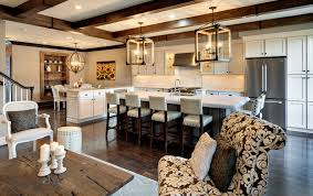 Sensational Distressed Wood Shelves Decorating Ideas Gallery In Kitchen Rustic Design