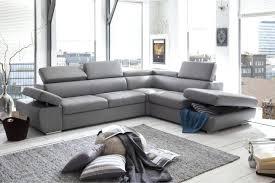 canapé d angle but gris et blanc canape canape gris angle unique canapac foncac dangle reversible
