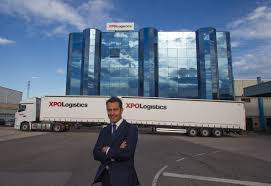 100 Commercial Truck Routes XPO Logistics Launches A New Mega Route Between Barcelona And