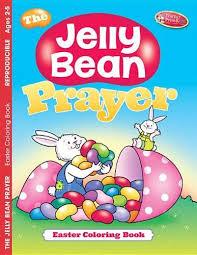 Jelly Bean Prayer By Warner Press Kids Amazon