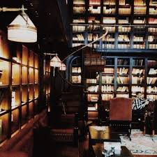 The Breslin Bar And Dining Room Ny by Library Bar Nomad Hotel New York City New York Such A Cool