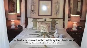 British Colonial Master Bedroom Bathroom Vanity