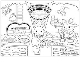 Calico Critters Coloring Pages Fresh 437 Best Coloring Easter ... Mpc 1968 Orge Barris Ice Cream Truck Model Vintage Hot Rod 68 Calico Critters Of Cloverleaf Cornersour Ultimate Guide Ice Cream Truck 18521643 Rental Oakville Services Professional Ice Cream Skylars Brithday Wish List Pic What S It Like Driving An Truck In Seaside Shop Genbearshire A Sylvian Families Village Van Polar Bear Unboxing Kitty Critter And Accsories Official Site Calico Critters Free Shipping 1812793669 W Machine Walmartcom