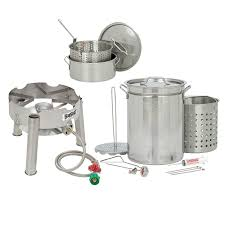 Amazon.com : Bayou Classic 32 Quart Complete Stainless Steel ... Backyard Pro 30 Quart Deluxe Turkey Fryer Kit Steamer Food Best 25 Fryer Ideas On Pinterest Deep Fry Turkey Fry Amazoncom Bayou Classic 1195ss Stainless Steel 32 Accsories Outdoor Cookers The Home Depot Ninja Kitchen System 1500 Canning Supplies Replacement Parts Outstanding 24 Basic Fried Tips Qt Cooking 10 Pot Steel Fryers Qt