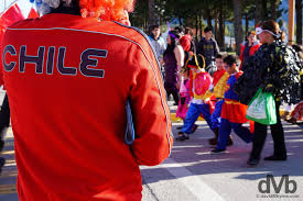 Park Slope Halloween Parade 2015 Route by Chile U0026 Easter Island Worldwide Destination Photography U0026 Insights