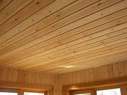 impressionnant peindre un plafond en lambris bois 1 plafond