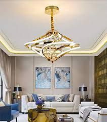 llds industrie wandleuchte pendelleuchten kronleuchter licht luxus kristall kronleuchter hochlicht kristall dekoration eisen esszimmer