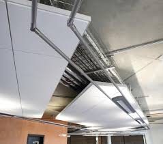Suspended Ceiling Calculator Uk by Cpd 2011 Module 10 Suspended Ceilings U0026 The Environment
