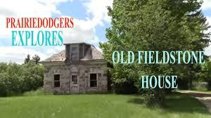 100 Fieldstone Houses Exploring Old Field Stone House Urban Exploration 33