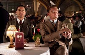 THE GREAT GATSBY Mens Fashion Blog