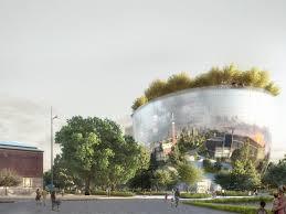 100 Architecture Depot MVRDV Boijmans Van Beuningen