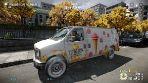 Sweet Tooth (Twisted Metal) Van   Payday 2 Skin Mods Used Twisted Metal Sweet Tooth Ice Cream Truck Scale Model In North 3bs Toy Hive Twisted Metal Sweet Tooth Review Texas Ice Cream Truck Large Trucks Pinterest Commercial Van My Home Made Formula D Cars Boardgamegeek The Worlds Best Photos Of E3 And Twistedmetal Flickr Mind Ps3 Screenshots Image 7605 New Game Network Robocraft Garage Designing Perfect Cone Wars From Is More Terrifying Real Life Out Now Page 9 Bluray Forum Lego 2 Album On Imgur E3 2011 Sony Media Event Tooths A Photo