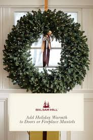 Balsam Hill Christmas Tree Sale by 85 Best Christmas Wreaths Images On Pinterest Holiday Essentials