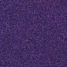 Tiled Carpet by Forbo Tessera Sheerpoint Crocus Purple Carpet Tiles Funky