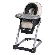 Graco Mealtime High Chair Canada by Graco Blossom 4 In 1 Seating System Convertible High Chair Target