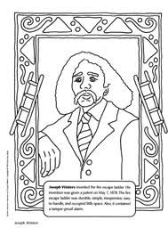 Best Ideas Of Black History Month Coloring Pages For Form