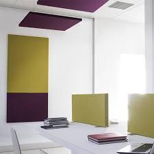 s駱aration bureau open space acoustic desk dividers myopenspace layout solutions manufacturer