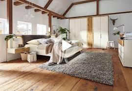 musterring schlafzimmer set saphira 4tlg weiß holzoptik